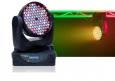 Κινούμενες κεφαλές LED από την Elation