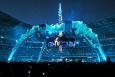 Πρός πώληση το stage αράχνη των U2