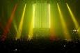 G-LEC Solaris+ στους Chemical Brothers