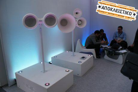 Prolight + Sound 2012 - Αφιέρωμα, μέρος 2ο