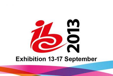Ανοίγει τις πόρτες της η IBC 2013