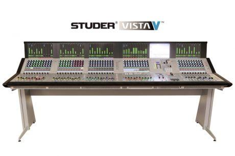 Studer Vista V
