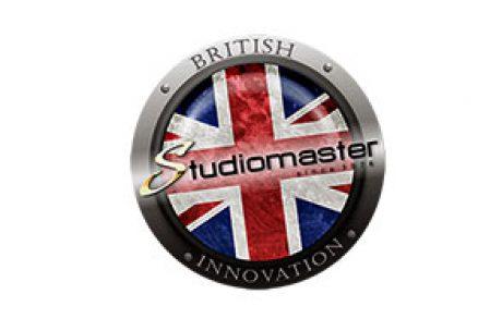 Η Studiomaster στη NEDIS
