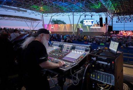 50ό Summerfest μόνο με DiGiCo
