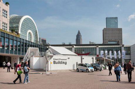 Light and Building 2016 Frankfurt