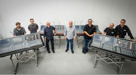 Britannia Row & Clair Global επενδύουν σε Yamaha