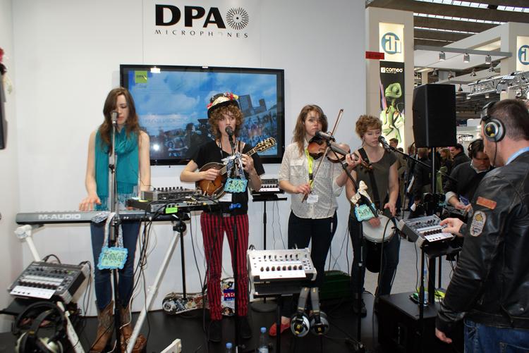DPA: το 'πολυεργαλείο' d:facto II