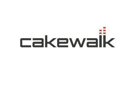 Cakewalk τέλος!