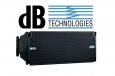 Ανάρπαστα τα Τ4 της dB Technologies