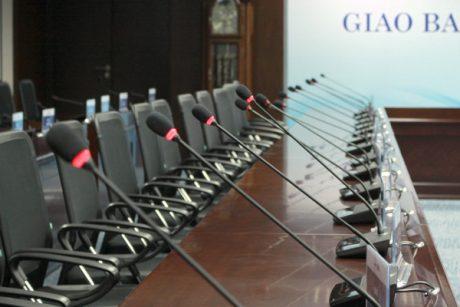Τα νέα Reference Project της Televic Conference