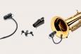 Nέα μικρόφωνα και δώρα από τη DPA