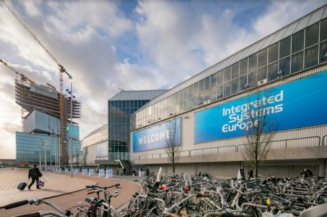 ISE 2020 – Best of Show Awards