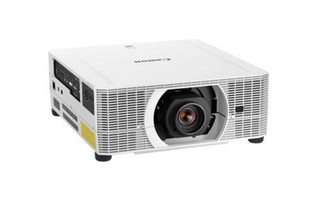 Νέα σειρά προβολέων εγκατάστασης από την Canon, με τεχνολογία αιχμής LCOS...