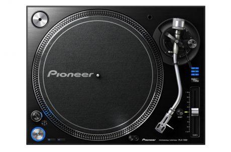 Pioneer DJ PLX-1000 – Η αναγέννηση