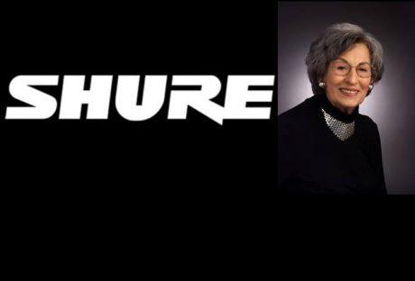 Απεβίωσε η Rose L. Shure
